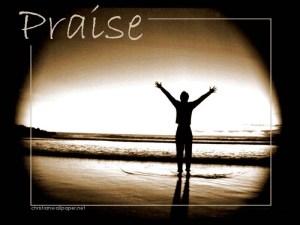 Psalm 98 Praise