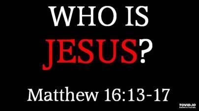 who-jesus