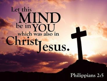 Reflection on Philippians 2:1-13 | New Life Narrabri